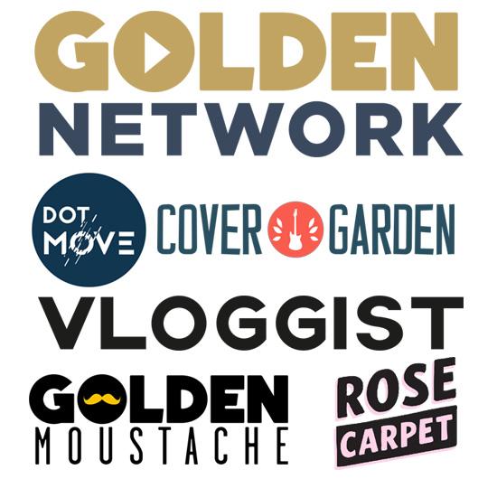 Golden Network télé TV Rotek Youtube