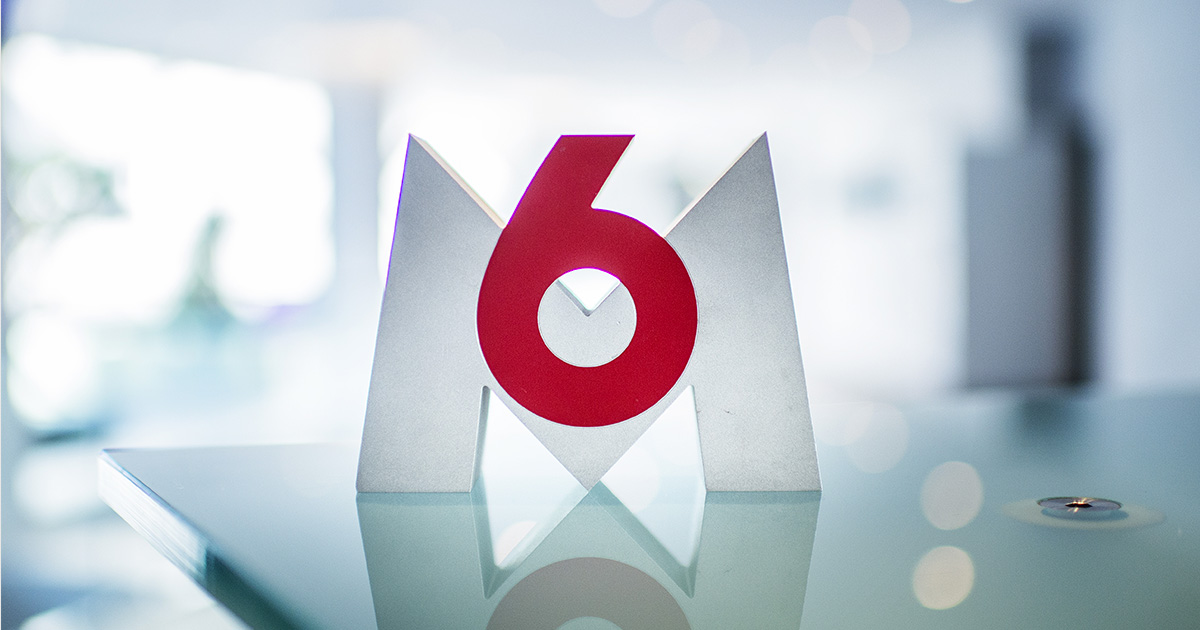 Press releases - Groupe M6