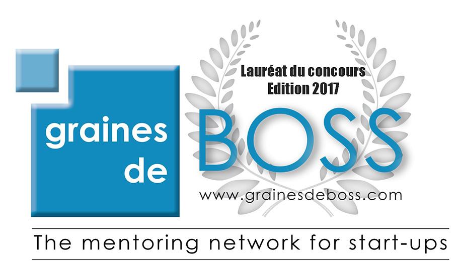 Le Groupe M6 félicite les 12 lauréats du Concours Graines de Boss