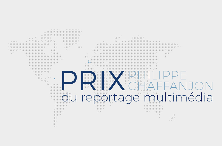 Remise dU prix Philippe Chaffanjon 2017