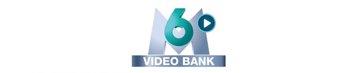 M6 Video Bank 30 ans d'actualité
