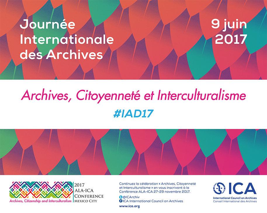 M6 Video Bank participe à la Journée Internationale des Archives