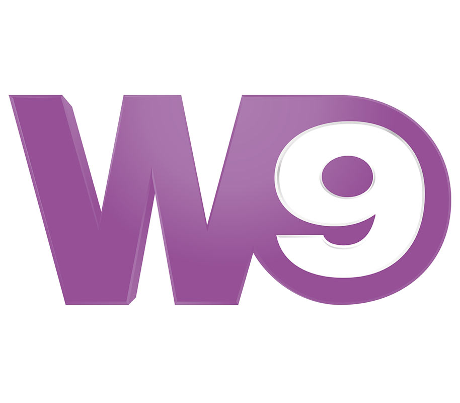 Audiences de la chaîne W9 au mois de jullet