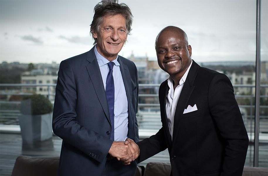 le Groupe M6 prend part à la création de LIFE TV en Côte d'Ivoire
