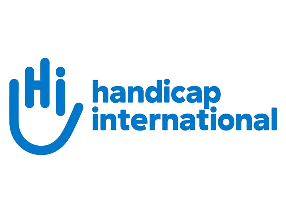 Handicap International dévoile sa nouvelle identité visuelle