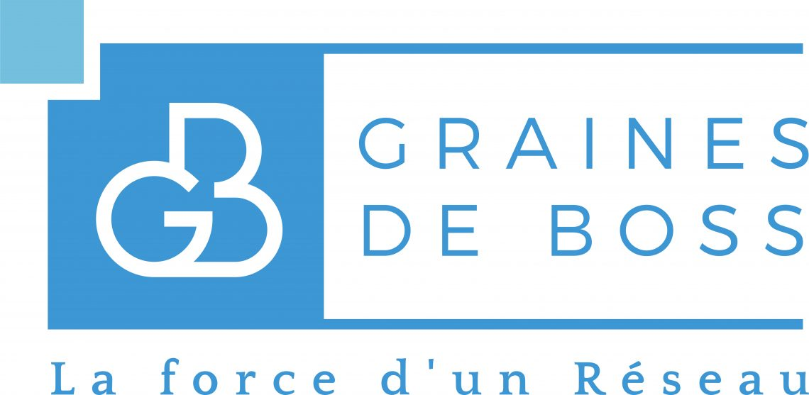 logo GRAINES DE BOSS