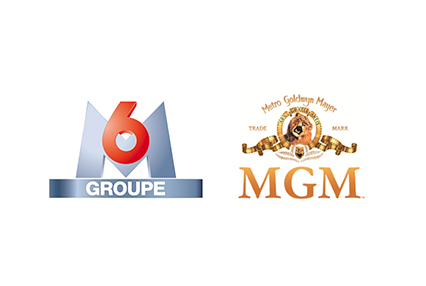 Logo MGM M6