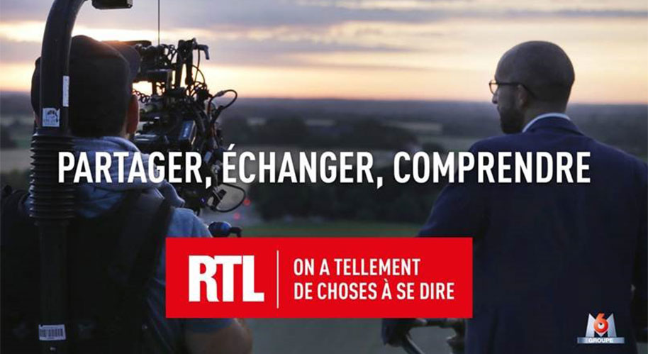 Campagne TV RTL