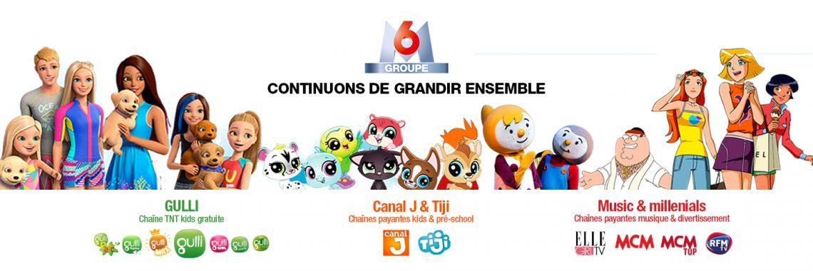 PROJET D'ACQUISITION PÔLE TV GROUPE LAGARDÈRE